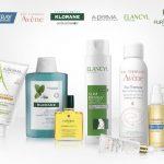 V pondelok 27.7. Vás pozývame na promo akciu značky Pierre Fabre, ktorá zastrešuje značky ako Avene, Klorane, A-derma, Ducray, Elancyl a René Furterer. Akcia je spojená s dermoporadenstvom a zľavou na ich produkty.